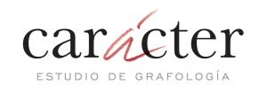 Logo-Carácter estudio de grafología