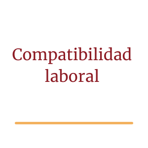 Compatibilidad laboral