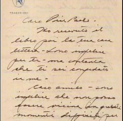 Carta 2 de Maria Calla