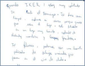 Mi hijo sufre de Dislexia niños-9 años