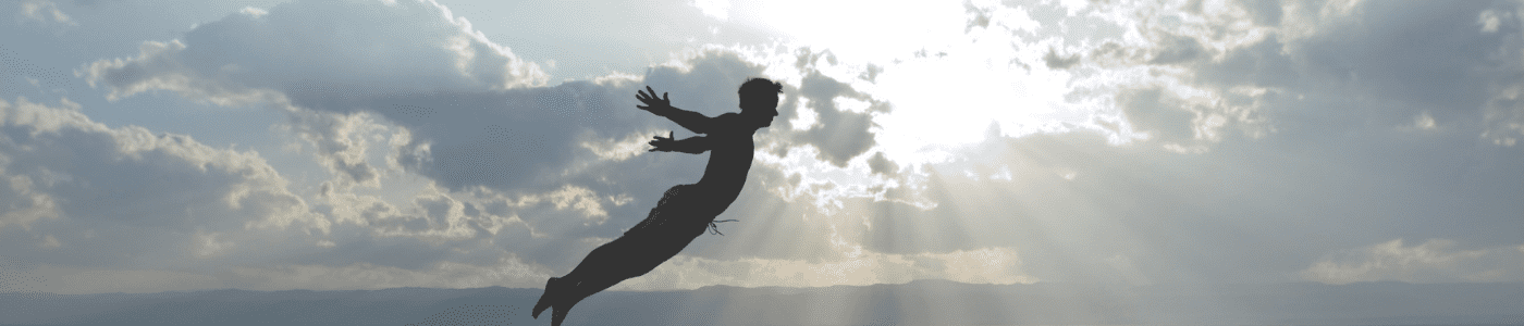 ¿De qué forma puede evolucionar un hombre Eterno Adolescente?