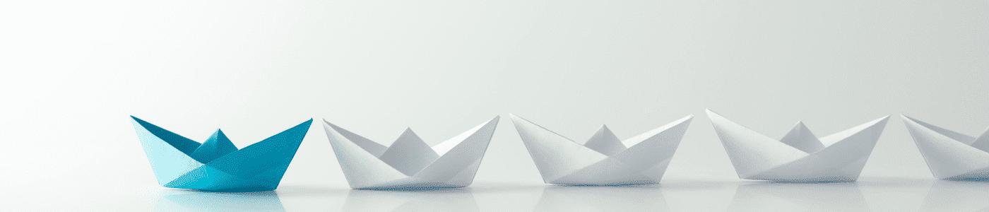 Tipos o estilos de liderazgo