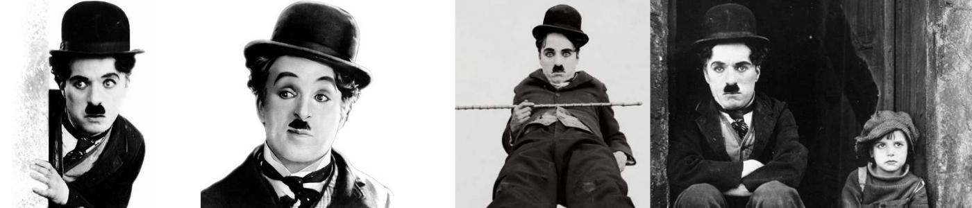 Portada Charles Chaplin