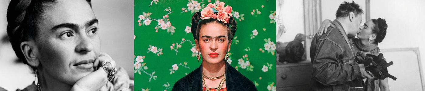 Imagen portada Frida Khalo